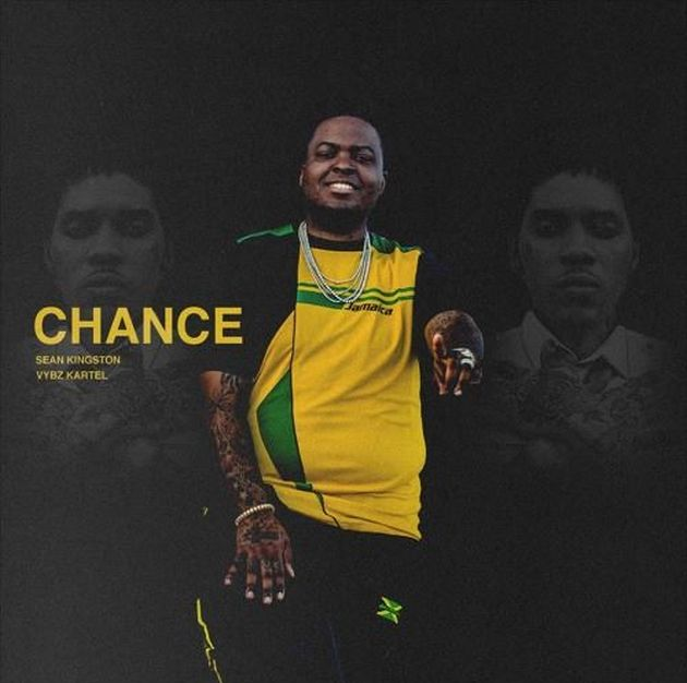 Sean Kingston – Chance ft. Vybz Kartel