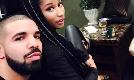 Nicki Minaj Ready To Collab W/Drake Again Following Her Break Up W/Meek Mill. Posts Instagram Pic With Him