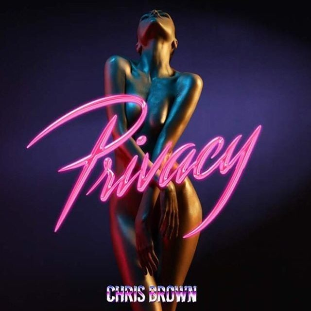 Chris Brown – Privacy