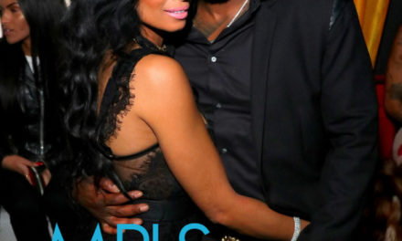 Reality TV Beef: Young Joc Fires Shots At Ceaser And Karlie Redd Claps Back