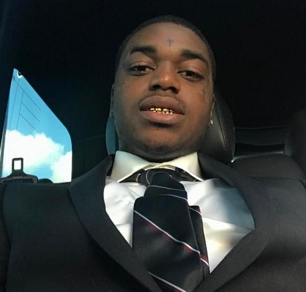 Kodak Black Settles Breach Of Contract Lawsuit Against His Former Label Dollaz N Dealz