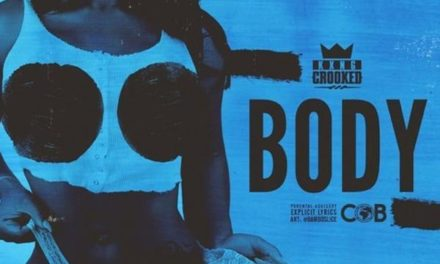 KXNG Crooked – Body (Freestyle) (Audio)