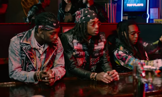 Migos – What The Price (Official Music Video)