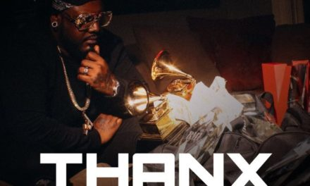 T-Pain – Thanx