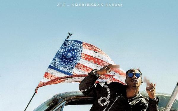 Joey Bada$$ – ALL-AMERIKKKAN BADA$$ (Album Stream)