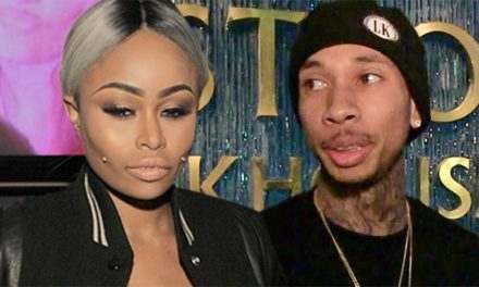BREAKING NEWS: CHYNA And TYGA Are Back Together . . . Did They Pull Of The SCAM OF THE CENTURY . . . And FINESSE The Kardashians Out Of MILLIONS?????