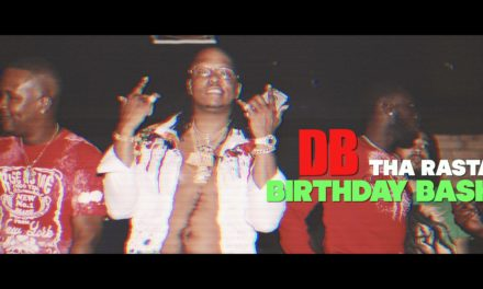 DB THA RAST BIRTHDAY BASH (MPLSSTREETS EXCLUSIVE)