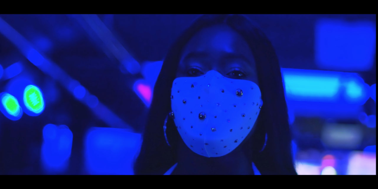 """TRINA SKYY """"MASK OFF PROMO"""" #MplsstreetsExclusive"""