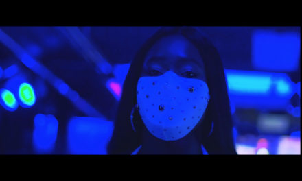 "TRINA SKYY ""MASK OFF PROMO"" #MplsstreetsExclusive"