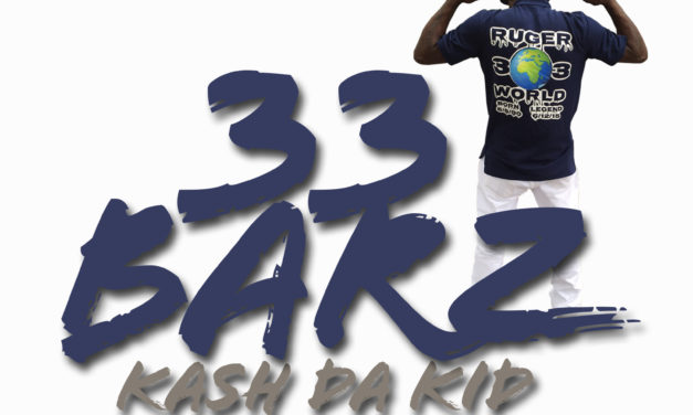 Kash Da Kid – 33 Barz (Stream)