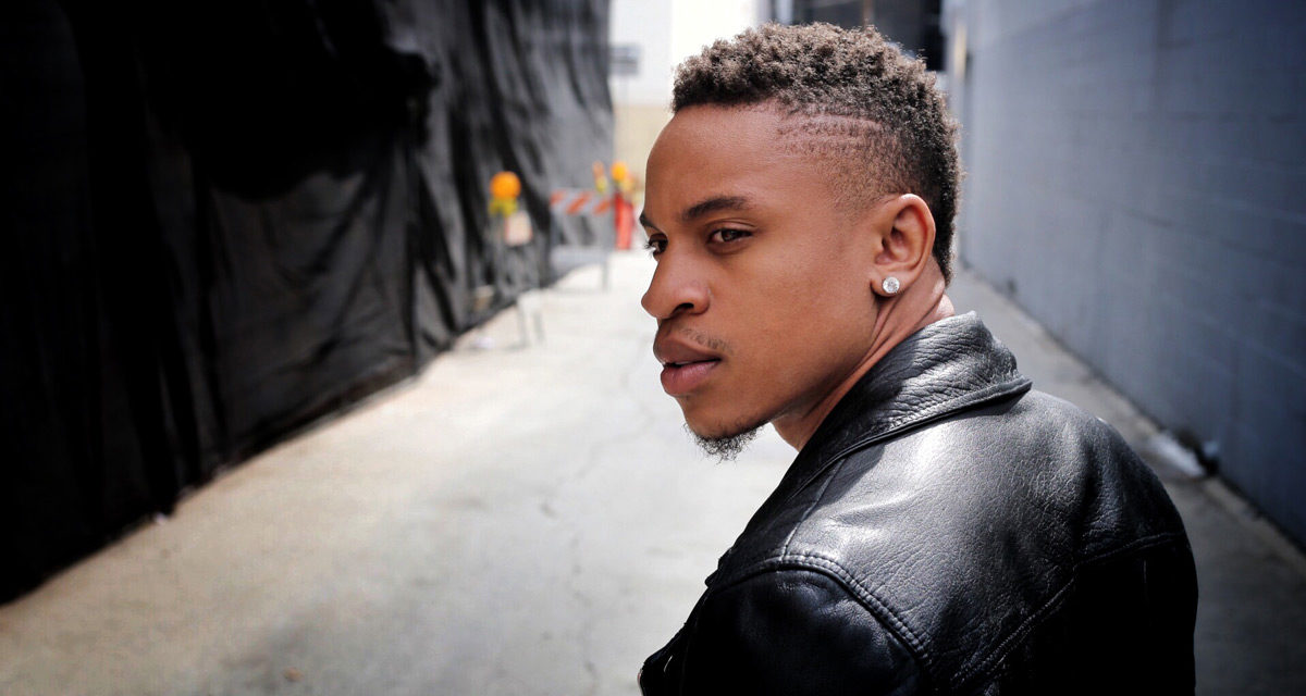 Rotimi – Want More feat  Kranium (Official Video)