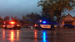 1 Dead after Early Morning Shooting in St. Paul