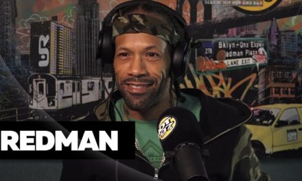 Redman Talks His New VH1 Show, Inspiring Eminem, Wu-Tang + More