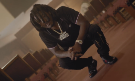 Mozzy Ft. Celly Ru – Take It Up With God (Official Music Video)