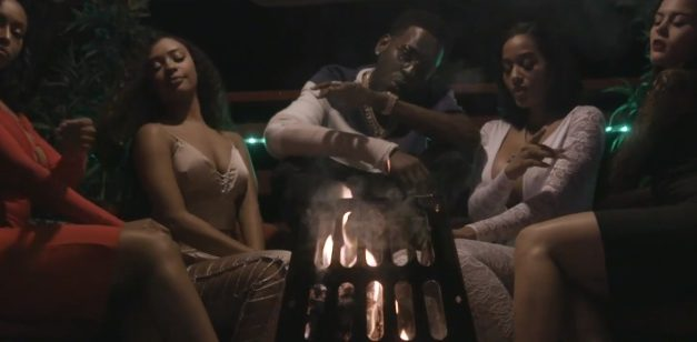 Young Dolph – Point Across (Official Music Video)