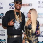 Nicki Minaj Attempts To Break The Internet — But Safaree Beats Her To It