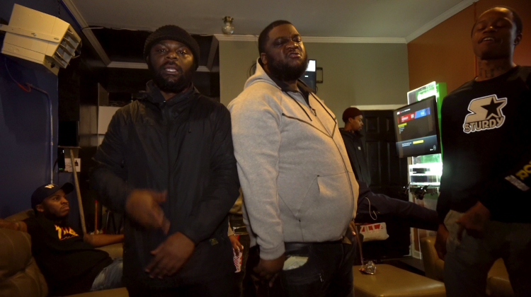 Lik Moss x Ar-Ab – Blood Brother (Official Music Video)