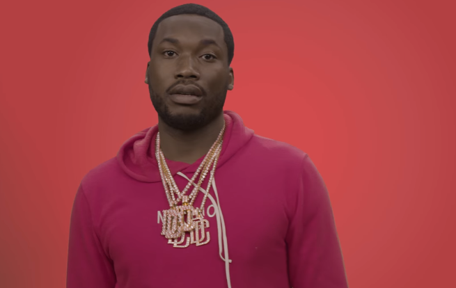 Meek Mill Attempting To Have Judge Removed From His Case