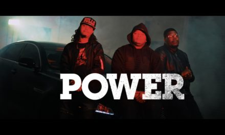 KING Reckless – POWER Ft Eastwood x Gotti Tha Gov #MinnesotaWave