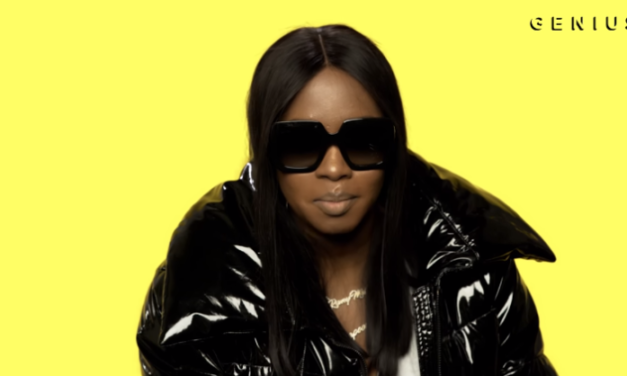 "Remy Ma Decodes ""Wake Me Up"" Lyrics Ft. Lil' Kim (Video)"