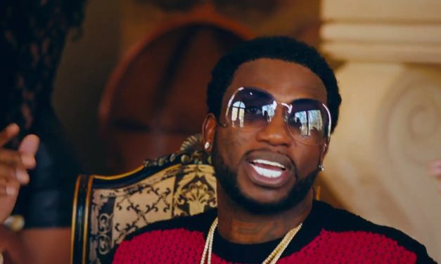 Gucci Mane's Life Story Is Coming To Theaters