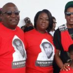 Jay-Z Honors Trayvon Martin Peace Rally in Miami